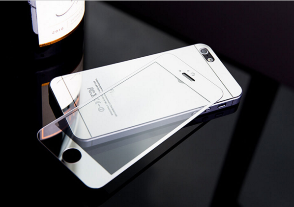 silver glass ip 5 2