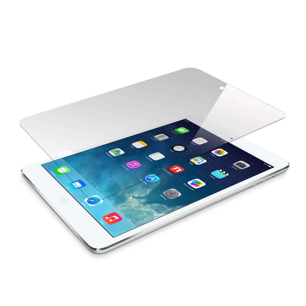 tempered glass ipad 2,3,4