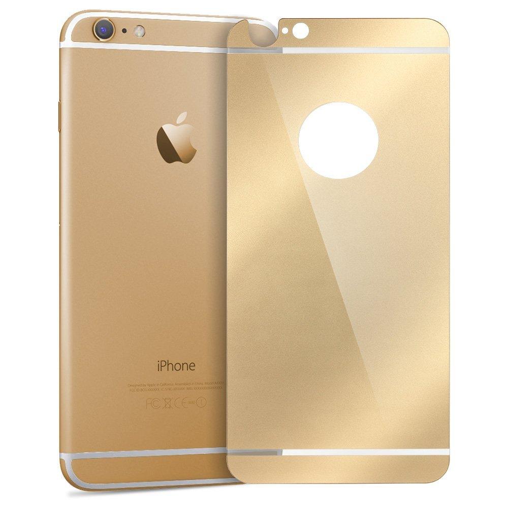 b68de43d3 Zrcadlové tvrzené sklo Mirrori (přední + zadní) pro iPhone 6 PLUS/6S ...