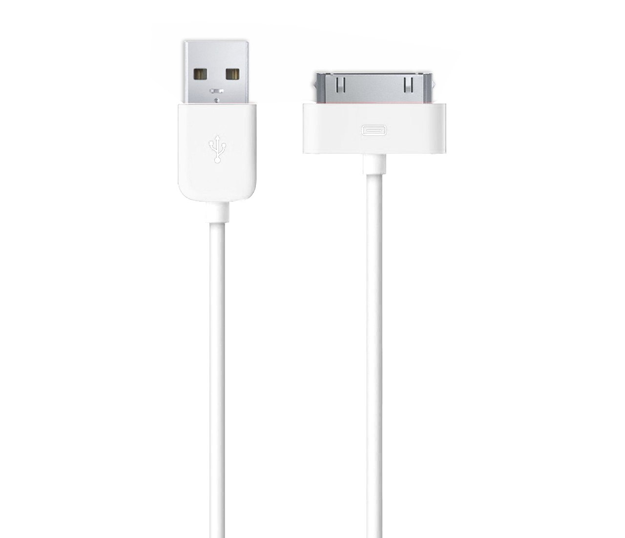 nabijeci usb kabel pro iphone 4 a 4S